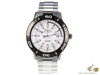 Ball Fireman NECC Automatic Watch, Ball RR1103, Silver, 42mm, Steel bracelet