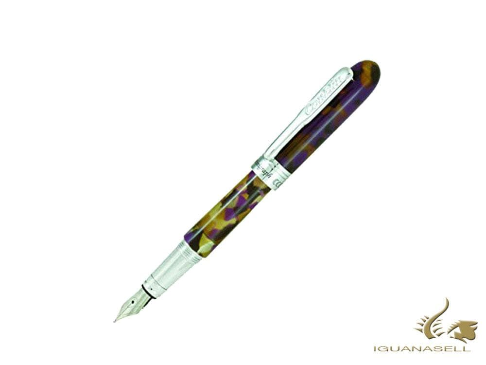 Conklin Minigraph Fountain Pen, Resin, CK71572 Fountain Pen