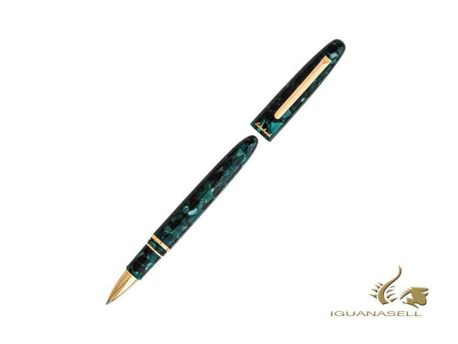 Esterbrook Estie Evergreen Rollerball pen, Resin, E177