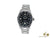 Eterna KonTiki Diver Gent Automatic Watch, SW 200, 44mm, Steel bracelet, Black