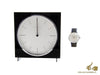 Junghans Max Bill Edition 2018 Set Automatic Watch, J800.1, 38mm, Silver, L.E