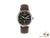 Junkers G38 Quartz Watch, Black, 42 mm, Day and date, 6944-5