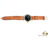 Montblanc 1858 Automatic Watch, Bronze, Black, 40 mm, Leather strap, 117833