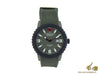 Swiss Military Hanowa Challenge Twilight II Quartz Watch, 47 mm, Day, Green