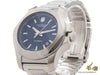 Victorinox I.N.O.X. Automatic Watch, Steel, Blue, 43 mm, 20 atm, V241835