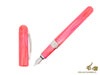 Visconti Breeze Cherry Fountain Pen, Injected resin, Pink, KP08-04-FP