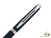 Waterman Ballpoint Pen Hémisphère Matt Black & Palladium, S0920870