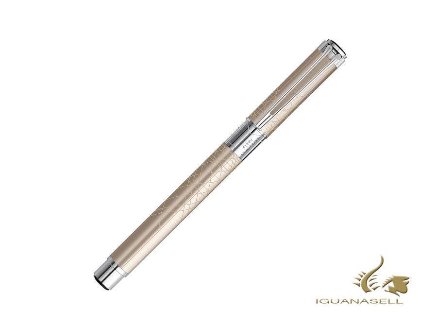 Waterman Fountain Pen Perspective Champagne - S0831380