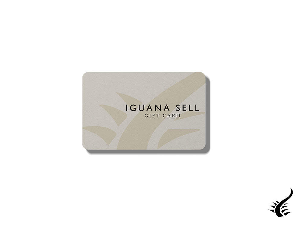 Gift Card | Iguana Sell