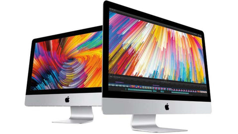 "Apple iMac 27.5"" Core-i5 3.7GHz 8GB 2TB 5K"