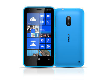 Nokia Lumia 520 Glass Touchscreen Replacement