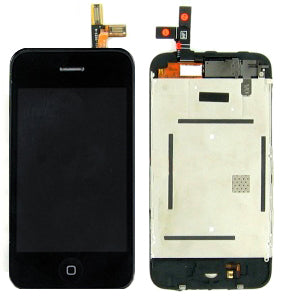Apple iPhone 3GS Touch Screen Glass