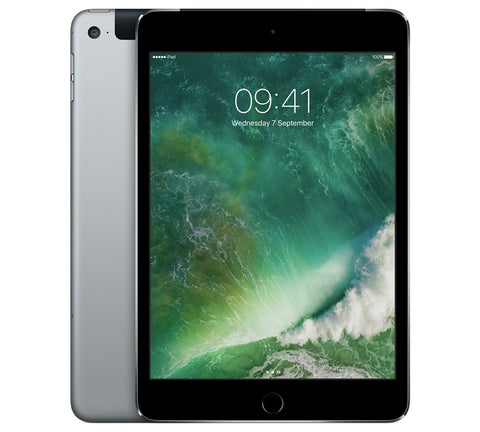 iPad mini 4 Wi-Fi 32GB - Space Grey