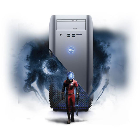 Dell Inspiron 5675 Gaming Desktop PC