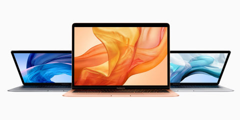 "New Apple Macbook Air 13"" Apple M1 Chip 8‑Core CPU 8GB 256GB"