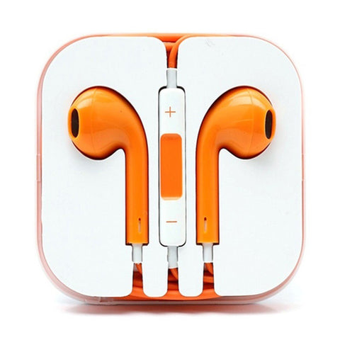 Apple style earphone