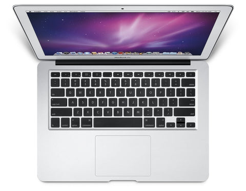 Apple MacBook Air i7 (13-inch, Late 2011) - SOLD OUT