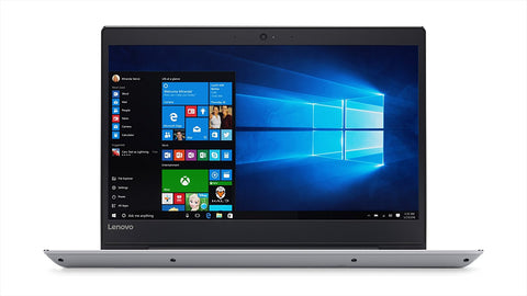 Lenovo IdeaPad 520S 14-Inch i5, 8GB RAM, 256 GB SSD, Windows 10 Home