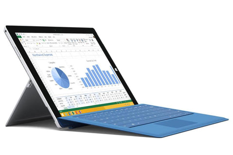 Microsoft Surface Pro 3 Screen Repair