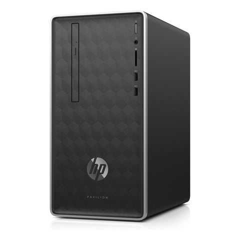 HP Pavilion 590 AMD Ryzen 3 2200G 4GB 1TB Windows 10
