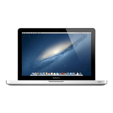 MacBook Pro 13-inch: 2.5GHz