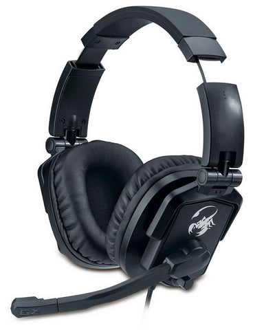 GX Gaming Lychas PC Headset