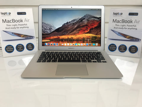 Apple MacBook Air 13-inch 256GB