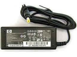 HP 18.5v 3.5a (Thin tip) Laptop Charger Adapter with Power Cord