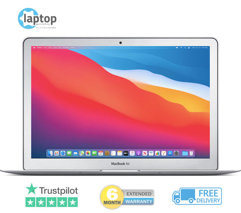 Apple MacBook Air 13-inch i5 8GB 256GB 2013/14 Catalina 63HF6T6