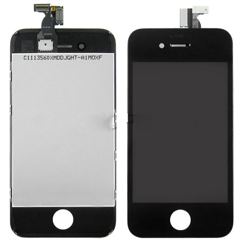 Apple iPhone 4 LCD & Touch Screen