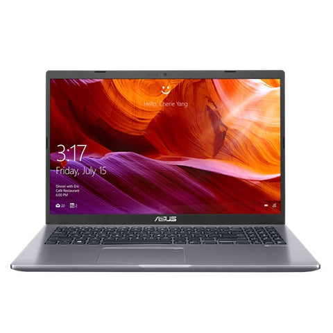Asus M509 AMD Athlon 2.3GHz 8GB 256GB SSD 15.6 Windows 10 Laptop
