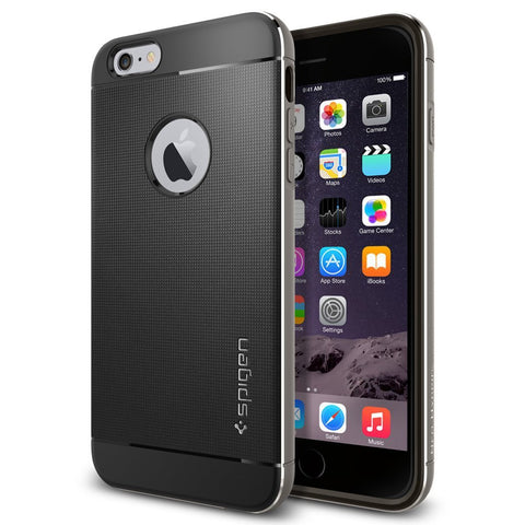 Spigen iPhone 6 Case Neo Hybrid Metal (4.7)