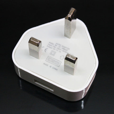Apple USB wall adapter (Genuine)