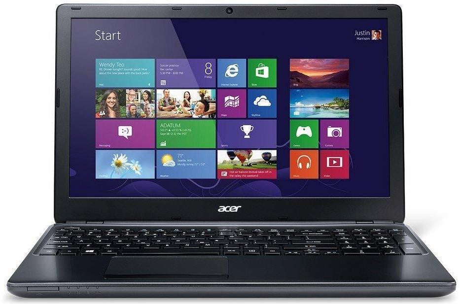 e58fbc0b36a Acer Aspire E1-572, Intel i5, 8GB, 750GB, Windows 8 | Laptop Workshop