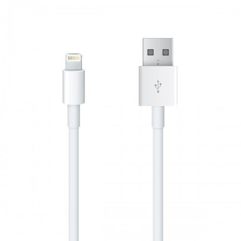 Apple Lightning Cable (Genuine)