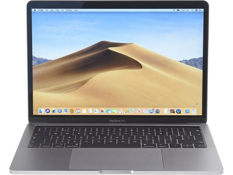 Apple Macbook Pro 13 Core-I5 2.0GHz 16GB 512GB Touchbar