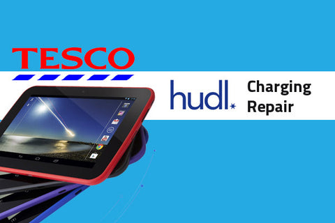 Tesco Hudl Charging Port Repair