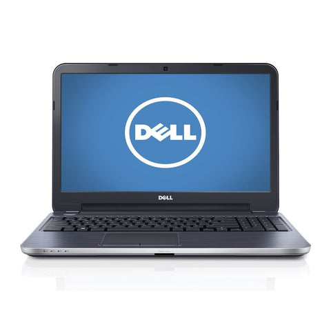 Dell Inspiron 15 - Intel® Core™ i5-7200U, 8GB 256GB SSD, AMD Radeon R7, Windows 10