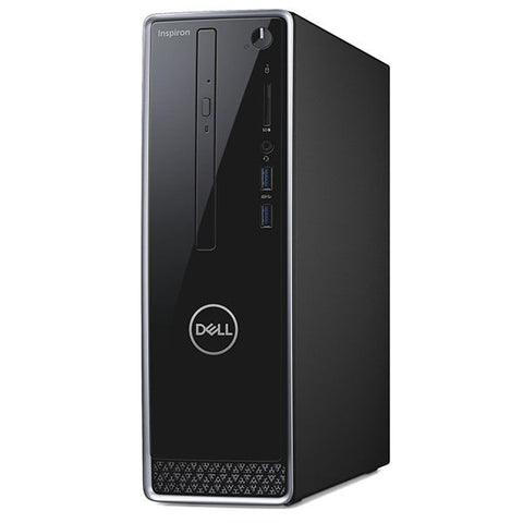 Dell Inspiron 3470 Intel i5-8400 8GB 128GB SSD 1TB HDD Windows 10