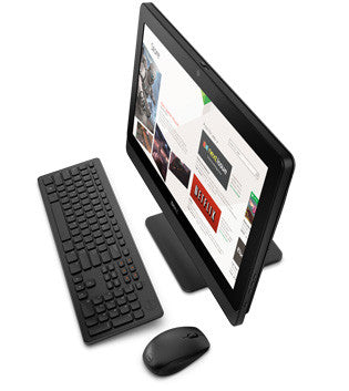 Dell Inspiron 20-inch All in One PC