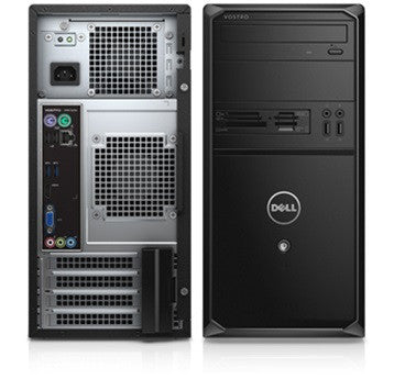 Dell Vostro Intel i3, 8GB, 500GB, Windows 7 Pro