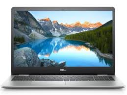 Dell Inspiron 5593 - Intel® Core™ I3 8GB 256GB SSD Windows 10