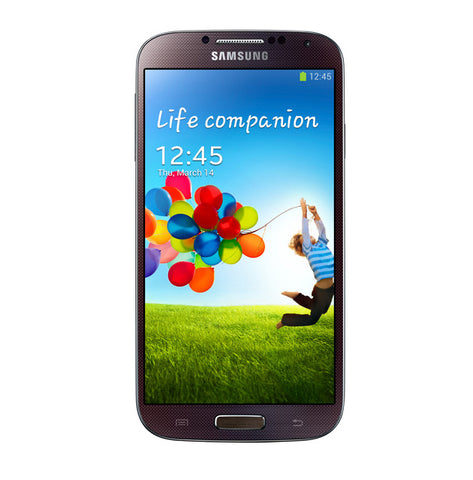 Samsung Galaxy S4 Complete Screen Replacement