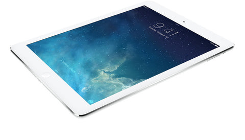 iPad Air with Retina Display Wi-Fi 16GB
