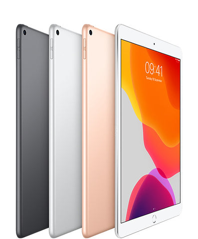 Apple Ipad Air Wi-Fi + Cellular 2019 - Space Grey/Gold/Silver