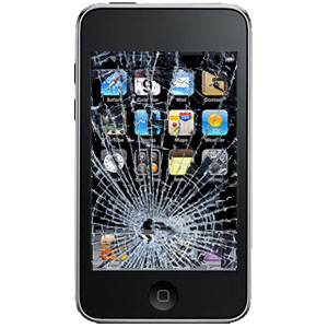 iPod Touch 3 (3rd Gen) Repair Touch Glass Replacement