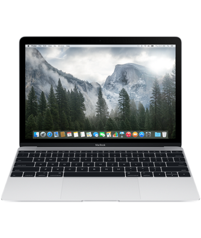 Apple Macbook 1.2GHz 512GB