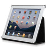 ODOYO AirCoat Series iPad 2, 3 & 4 Black
