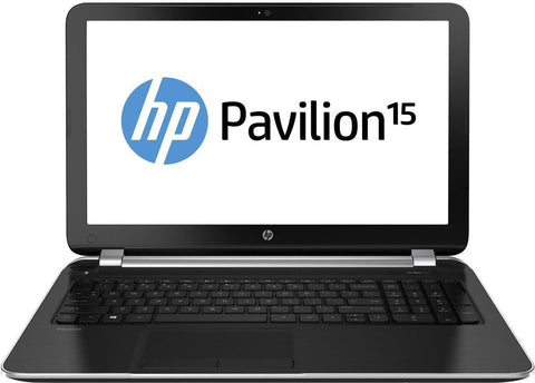 HP Pavilion 15-e096sa i5 4GB 500GB Win8