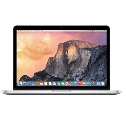 Apple Macbook Pro 15-inch Retina